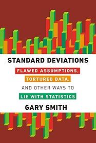 Standard Deviations (Hardcover)