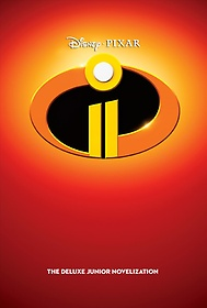 "<font title=""Incredibles 2 (Hardcover / Deluxe Edition)"">Incredibles 2 (Hardcover / Deluxe Editio...</font>"