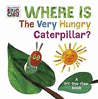 """<font title=""""Where is the Very Hungry Caterpillar? (Board Book)"""">Where is the Very Hungry Caterpillar? (B...</font>"""