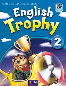 English Trophy 2 (Student Book+Workbook)