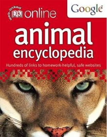 Animal (DK Online) (Paperback)