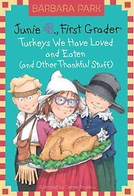 """<font title=""""Turkeys We Have Loved and Eaten (And Other Thankful Stuff) (Library Binding)"""">Turkeys We Have Loved and Eaten (And Oth...</font>"""