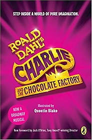 """<font title=""""Charlie and the Chocolate Factory (Paperback)"""">Charlie and the Chocolate Factory (Paper...</font>"""