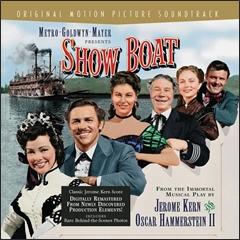Show Boat (쇼 보트) O.S.T