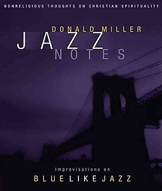 "<font title=""Jazz Notes: Improvisations on Blue Like Jazz with CD (Audio) (Hardcover) "">Jazz Notes: Improvisations on Blue Like ...</font>"