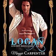 Logan (CD / Unabridged)