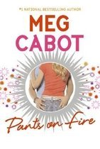 Pants on Fire (Hardcover)
