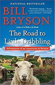 The Road to Little Dribbling (Paperback)