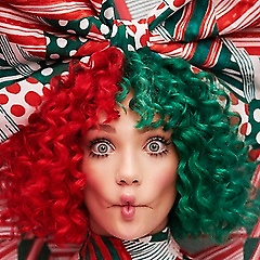 Sia - Everyday Is Christmas [Deluxe]
