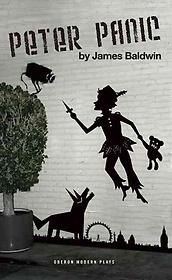Peter Panic (Paperback)