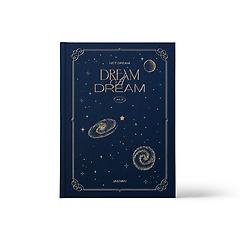 엔시티 드림(NCT DREAM) - [JAEMIN] NCT DREAM PHOTO BOOK [DREAM A DREAM ver.2]