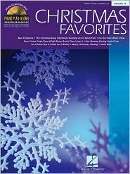 Christmas Favorites (Paperback+CD)