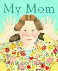 My Mom (Paperback)