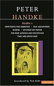 Handke Plays (Paperback)
