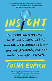 Insight (Paperback / Reprint Edition)