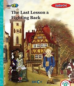 "<font title=""[EBS 초등영어] EBS 초목달 The Last Lesson & Fighting Back - Jupiter 6-1"">[EBS 초등영어] EBS 초목달 The Last Lesso...</font>"