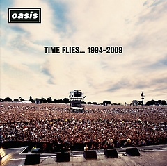 Oasis - Time Flies… 1994-2009 [Special Price] [2CD]