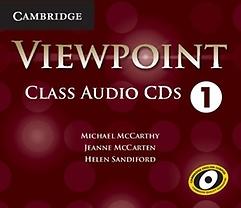 "<font title=""Viewpoint 1: Class Audio CDs (Audio CD:4)"">Viewpoint 1: Class Audio CDs (Audio CD:4...</font>"