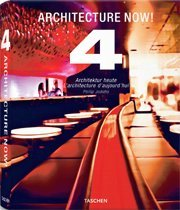 Architecture Now! 4 (Paperback)