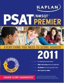 """<font title=""""Kaplan PSAT/NMSQT 2011 Premier (Paperback)"""">Kaplan PSAT/NMSQT 2011 Premier (Paperbac...</font>"""