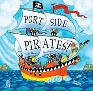 Port side Pirates (Hardcover+CD)