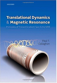 Translational Dynamics and Magnetic Resonance (Hardcover)