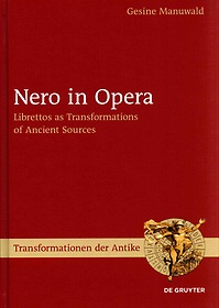 Nero in Opera (Hardcover)
