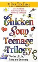 "<font title=""Chicken Soup Teenage Trilogy (Tape/교재별매)"">Chicken Soup Teenage Trilogy (Tape/교재...</font>"