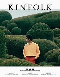 Kinfolk 35 (Paperback)