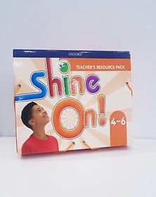 Shine On! Teacher