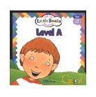 "<font title=""Level  A  Set  2 (Sadlier Reading Little Set)"">Level  A  Set  2 (Sadlier Reading Little...</font>"
