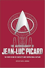 "<font title=""The Autobiography of Jean-luc Picard (Paperback)"">The Autobiography of Jean-luc Picard (Pa...</font>"