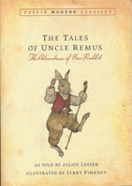 Tales of Uncle Remus (Paperback/ Reissue Edition)