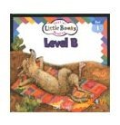 "<font title=""Level  B  Set  1 (Sadlier Reading Little Set)"">Level  B  Set  1 (Sadlier Reading Little...</font>"