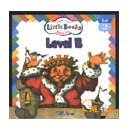 "<font title=""Level  B  Set  2 (Sadlier Reading Little Set)"">Level  B  Set  2 (Sadlier Reading Little...</font>"