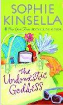 "<font title=""The Undomestic Goddess (Mass Market Paperback)"">The Undomestic Goddess (Mass Market Pape...</font>"