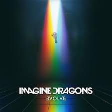 Imagine Dragons - Origins [Cassette]