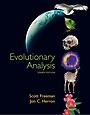 Evolutionary Analysis (Hardcover / 4th Ed.)