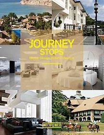 Journey Stops (Hardcover)