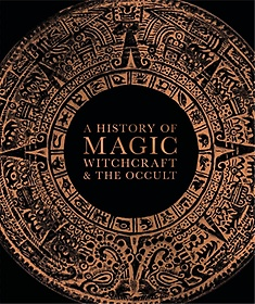 """<font title=""""A History of Magic, Witchcraft and the Occult (Hardcover) """">A History of Magic, Witchcraft and the O...</font>"""