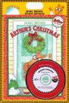 Arthur's Christmas (Book + CD)