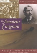 The Amateur Emigrant (Paperback)