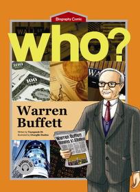 Who? Warren Buffett (Book+Audio CD)
