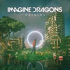 "<font title=""Imagine Dragons - Origins [Gatefold Cover][2LP]"">Imagine Dragons - Origins [Gatefold Cove...</font>"
