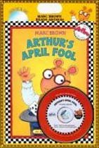 Arthur's April Fool (Book + CD)