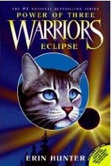 "<font title=""Warriors, Power of Three #4 : Eclipse (Paperback)"">Warriors, Power of Three #4 : Eclipse (P...</font>"