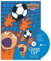 Going Up - Starters (Paperback+ CD)