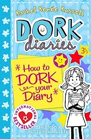 How to Dork Your Diary (Paperback)
