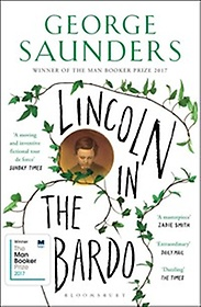 Lincoln in the Bardo (Paperback)