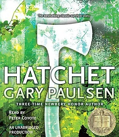 "<font title=""Hatchet (Audiobook / CD:3/ Unabridged Ed./ 도서별매)"">Hatchet (Audiobook / CD:3/ Unabridged Ed...</font>"